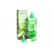Andere lenzenvloeistof Alvera 350 ml met lenzendoosje