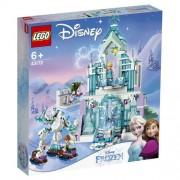 Lego Disney Princess (43172). Il magico castello di ghiaccio di Elsa