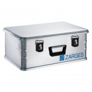 Zarges Alu-Box Mini 550x350x220mm 42l