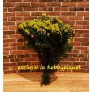 Tufis inflorit 3 culori pentru aranjamente gradini - miniatura