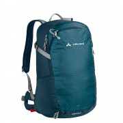 Vaude Wizard 24+4 Rugzak fjord blue backpack