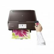 Canon Pixma TS8053 Brown multifunkcijski All-in-One printer 1369C066AA 1369C066AA