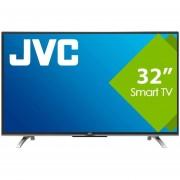 Pantalla JVC 32 Pulgadas HD Smart TV LED SI32HS