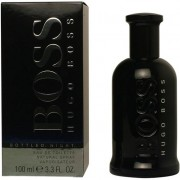 BOSS BOTTLED NIGHT apă de toaletă cu vaporizator 100 ml