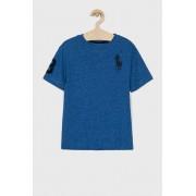 Polo Ralph Lauren - Детска тениска 134-176 cm