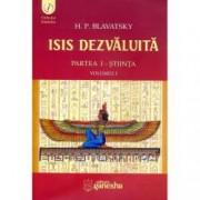 Isis dezvaluita. Partea I - Stiinta Vol.1