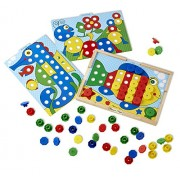 Sort and Snap Color Match: Skill Builders - Early Learning