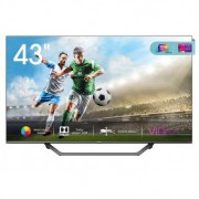 "Hisense A7500F 43A7500F Televisor 109,2 cm (43"""") 4K Ultra HD Smart TV Wifi Negro"