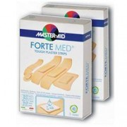 Pietrasanta Pharma Cerotto Master-aid Forte Med 2 Formati 20 Pezzi