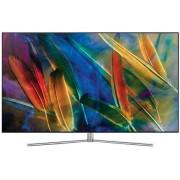 """Televizor QLED Samsung 125 cm (49"""") QE49Q7FAM, Ultra HD 4K, Smart TV, WiFi, CI+"""