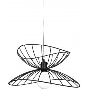 Globen Lighting Pendel Ray 45, Svart
