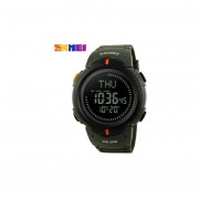 Compass Sports Watches Reloj digital con cuenta regresiva para hombres