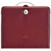 Windrose Merino Charmbox Schmuckkasten 25,5 cm