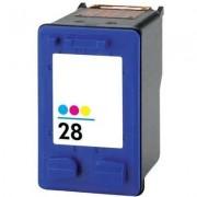 """""""Tinteiro HP Reciclado Nº 28 tricolor (C8728AE)"""""""