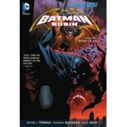 Batman & Robin Vol. 1 Born To Kill (The New 52) by Peter J. Tomasi