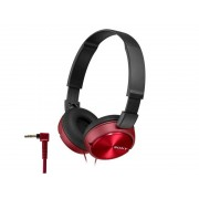 Sony Наушники Sony MDR-ZX310/R Red