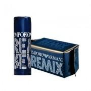 Giorgio Armani Emporio Remix 50Ml Per Uomo Senza Confezione(Eau De Toilette)
