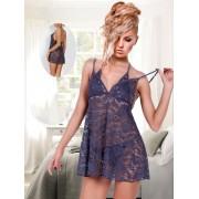 Noćna haljina dvodelni set 001-018778