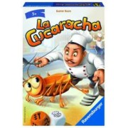 Joc La Cucaracha Ro. Varsta recomandata 5 ani+.