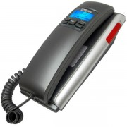 Telefon fix MaxCom KXT400 (Gri)