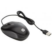 HP Travel - Rato - óptico - 3 botões - com cabo - USB - para HP 24X G6, EliteBook x360, MX12, Stream Pro 11 G4, ZBook 14u G5, 1