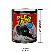 Banda Super Adeziva Flex Tape (Vezi Video)