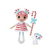 Lalaloopsy Mini Mint E. Stripes Doll
