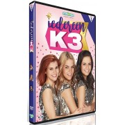 K3 DVD - Iedereen K3 vol. 1
