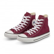 Converse All Star Shoes M9613C Maroon Size 8.5