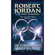 Het Rad des Tijds: De Torens van Middernacht - Robert Jordan en Brandon Sanderson