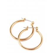 Pilgrim Earrings Gold Classic