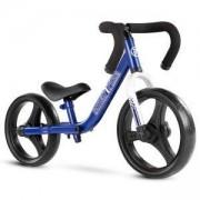 Сгъваемо балансиращо колело smarTrike, синьо, 011081