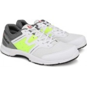 REEBOK CARTHAGE RUN Running Shoes For Men(White, Grey)