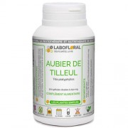 PHYTAFLOR Aubier de Tilleul Phytaflor - . : 300 gélules