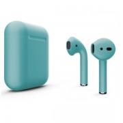 Беспроводные наушники Apple AirPods Color Azure (Лазурный)