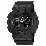 Ceas barbatesc Casio G-Shock GA-100-1A1ER
