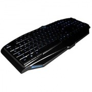 Zalman ZM-K400G LED Backlit Gaming Keyboard with 5+7 Programmable Keys