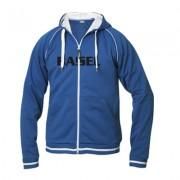 geschenkidee.ch City-Jacke für Herren blau, Gr. S