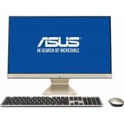 "All In One PC Asus V241FAK-BA005D (Procesor Intel® Core™ i3-8145U (4M Cache, 3.90 GHz), Whiskey Lake, 23.8"" FHD, 8GB, 1TB HDD + 128GB SSD, Intel® UHD Graphics 620, Endless OS, Negru)"