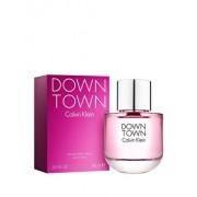 Apa de parfum Calvin Klein Downtown, 90 ml, Pentru Femei