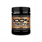 Scitec Nutrition 100% Creatine Monoidrato 300 gr