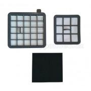 Sada filtrů SENCOR SVX017HF k SVC 610 RD a SVC 611 BL