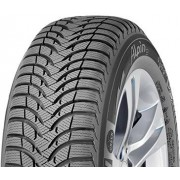 Michelin Alpin A4 195/55 R15 85H 19555150TALP4