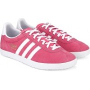 ADIDAS ORIGINALS GAZELLE OG W Men Sneakers For Men(Pink, White)