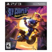 PS3 Juego Sly Cooper Thieves In Time Para PlayStation 3