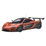 AUTOart 1/18 McLaren P1 GTR Orange Finished Product