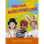 Mijn leuk schminkboek - P. Silver