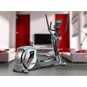 Bicicleta eliptica ergometrica BH Fitness Khronos Generator