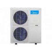 Pompa de caldura aer apa tip mini chiller Midea MGC-F14W/SN1 ON/OFF - 16 kW