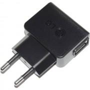 LG $$ Caricabatterie Originale Da Parete Per Casa Usb Sta-U17er - Sta-U17et 3.5w Black Bulk Per Modelli A Marchio